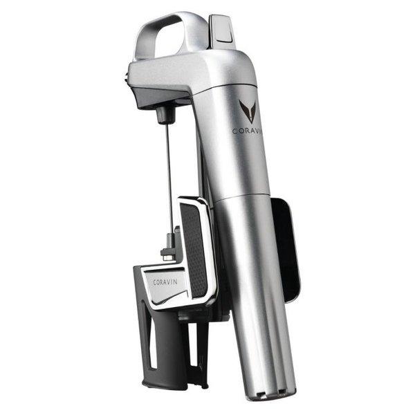 Coravin (model two elite silver system)