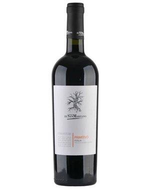 San Marzano Puglia IGP I Tratturi Primitivo