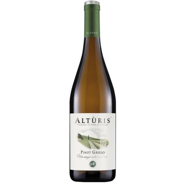 Azienda Agricola Altùris Friuli DOP Pinot Grigio