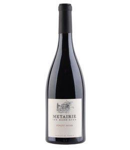 Métairie Pays d'Oc IGP Les Barriques Pinot Noir