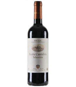 Bodegas Sierra Cantabria Rioja DOC Selección Tempranillo