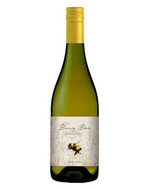 Babylon's Peak Private cellar Swartland Busy Bee Chenin Blanc Roussanne