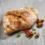 Brood (Olijf met Mozzarella)