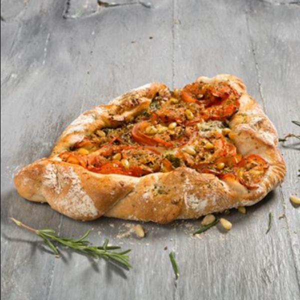 Brood (Pesto met Gorgonzola)