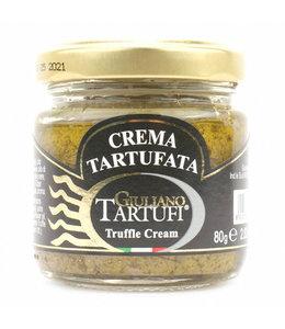 Giuliano Tartufi (truffle cream 80 gram)