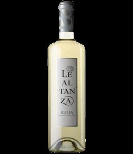 Lealtanza Blanco (Sauvignon Blanc)