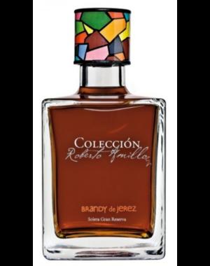 Colleccion Roberto Amillo (Brandy de Jerez)