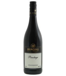 Bergsig Estate Pinotage
