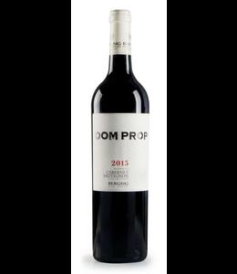 Bergsig Oom Prop reserve cabernet sauvignon