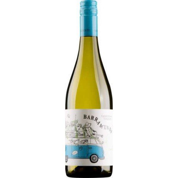 Barramundi Chardonnay/ Viognier