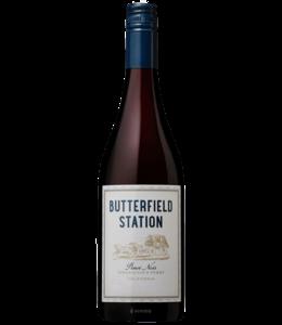 Butterfield Station pinot Noir