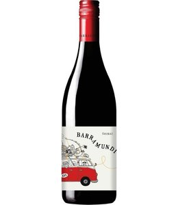Barramundi Shiraz