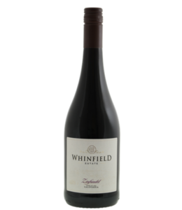 Whinfield Zinfandel