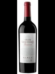 Lealtanza Rioja Club reserva