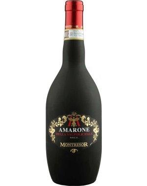 Montresor Amarone della Valpolicella Bottiglia Satinata