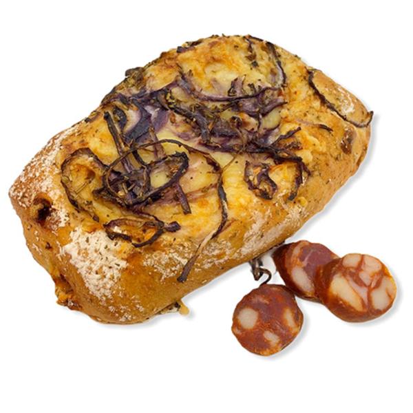 Brood (Chorizo)