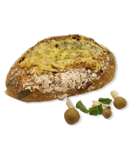 Brood (Eekhoorntjes)