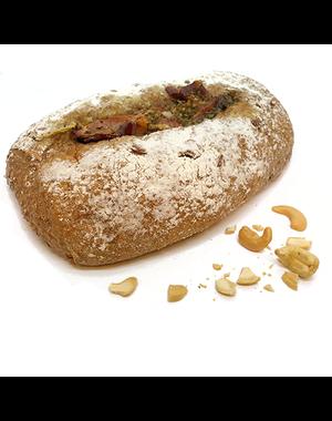 Brood (Noot met Serranoham)