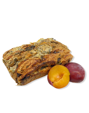 Brood (Pruim met Gorgonzola)