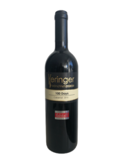 Keringer 100 days Cabernet Sauvignon