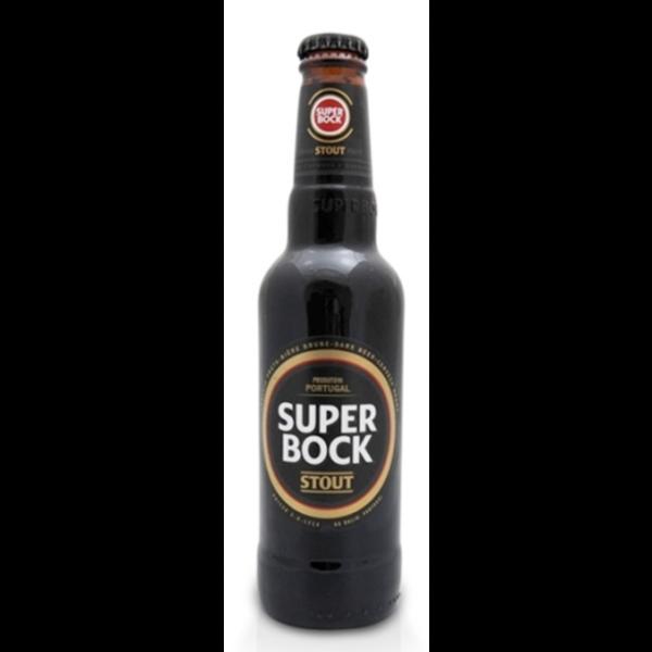 Super Bock Stout Portugal