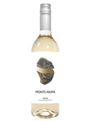 Monte Araya Rioja blanco
