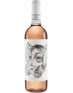 Benazzoli Chiaretto rose