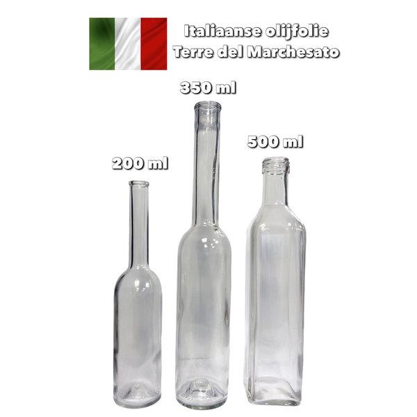 Italiaanse olijfolie Terre del Marchesato