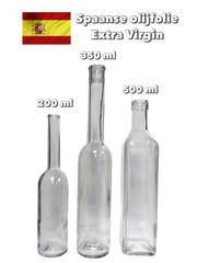 Spaanse olijfolie (Extra virgin)