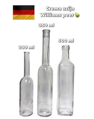Crema azijn Williams peer