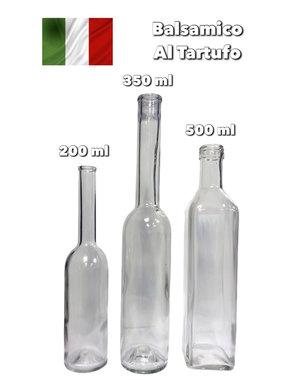 Balsamico azijn al Tartufo