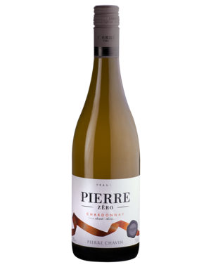 Pierre Zero Chardonnay (0% alcohol)