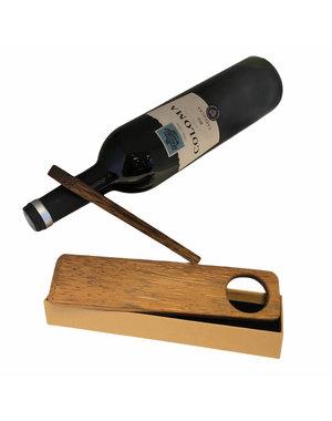 Wijnfles standaard