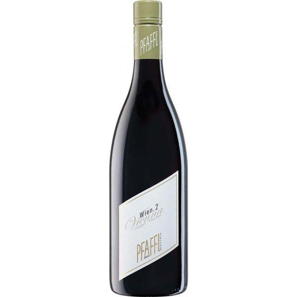 Pfaffl Zweigelt en Pinot Noir