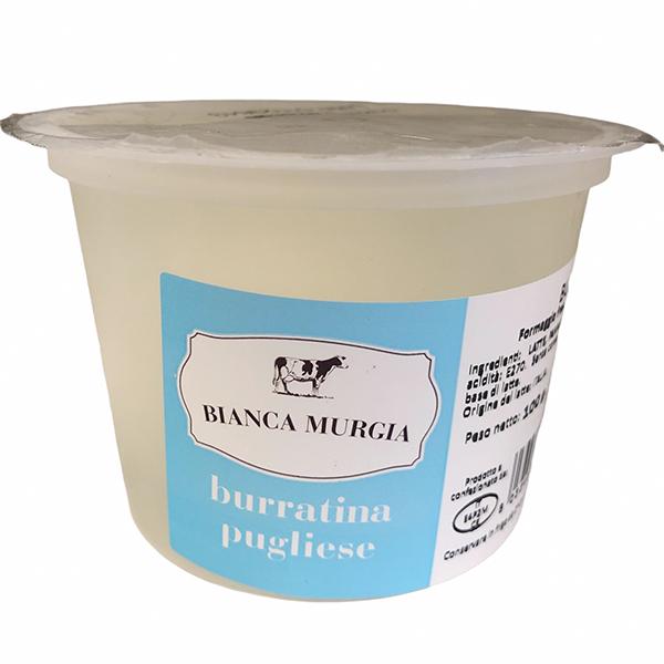 Bianca Murgia Burratina