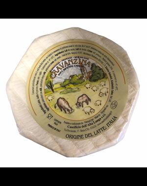 Cravanzina formaggio
