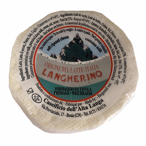 Formaggio Langherino