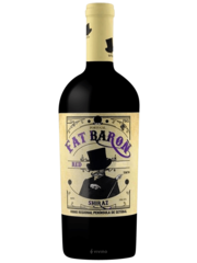 Fat Baron shiraz