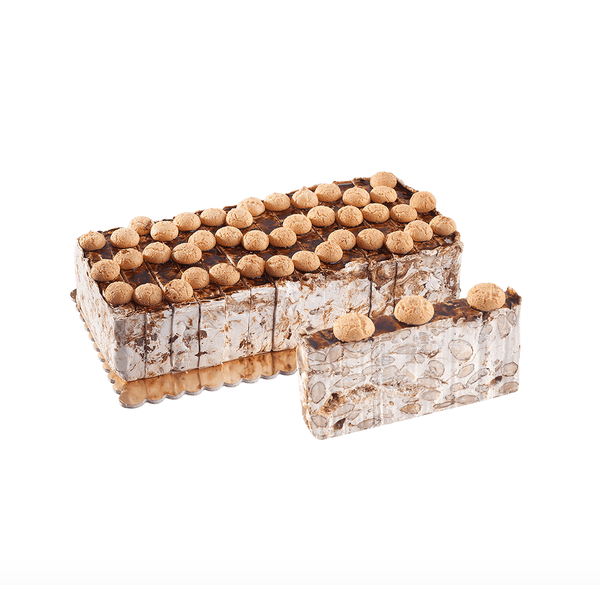 torrone pistacchio