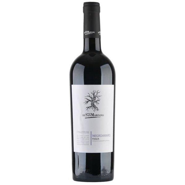 San Marzano Puglia IGP I Tratturi Negroamaro