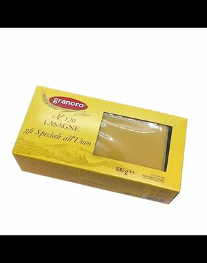 Granoro lasagna