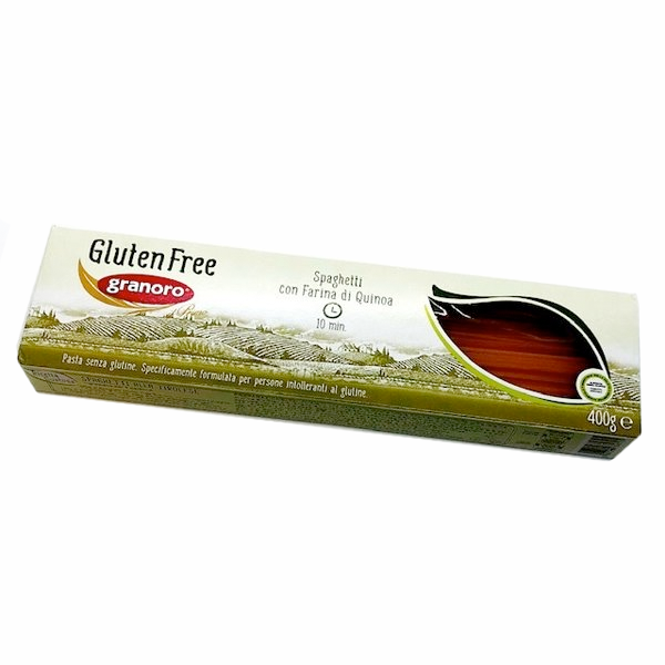 Granoro spaghetti GLUTENVRIJ