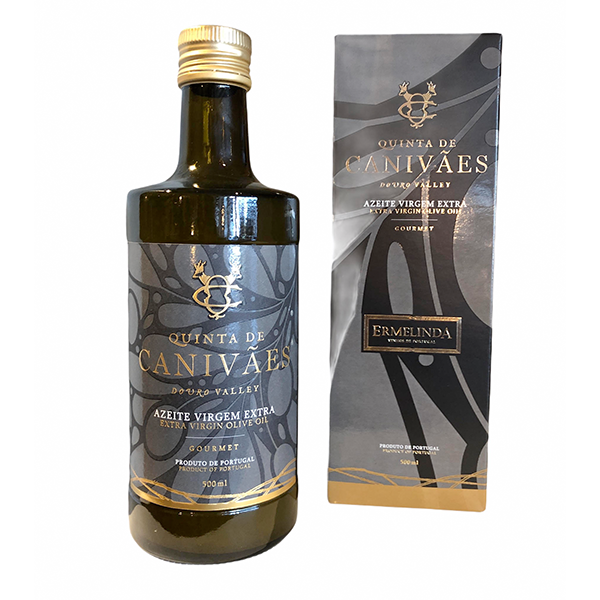 Quinta de Canivaes Azeita extra Virgem olijfolie