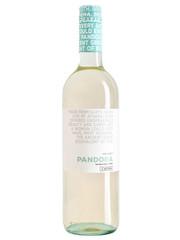 Cavino Pandora white