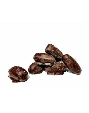 Chocolade dadels puur