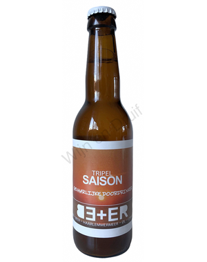 Be+er Tripel Saison