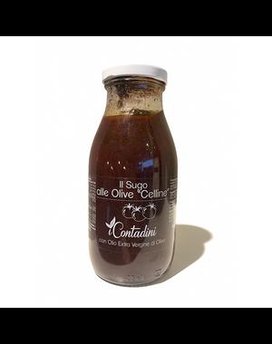 Contadini Il alle olive Celline 250 gram