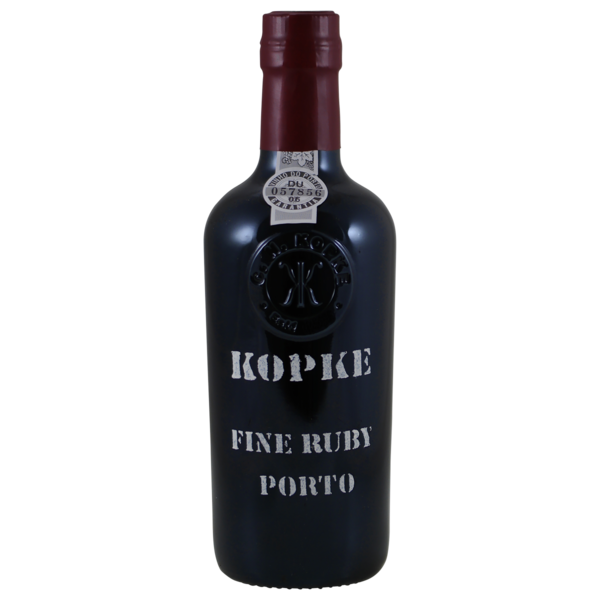 Kopke Porto Fine Ruby 375 ml