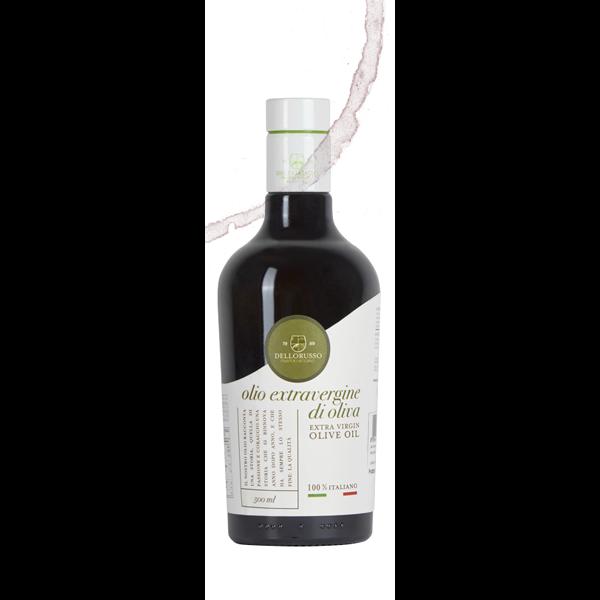 Olio extra vergine Sartoria Agrcola