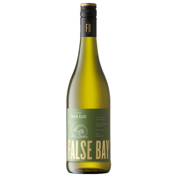 False Bay Slow Chenin Blanc